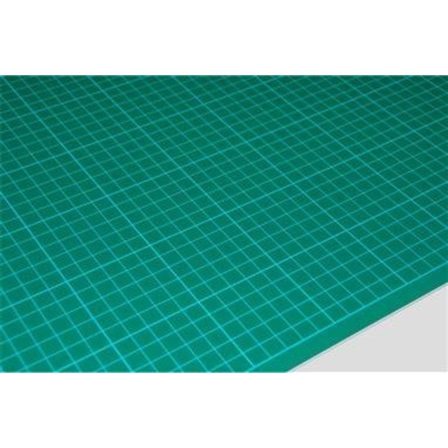 250-10 3-lagige Schneidematte 30cmx45cm Securit-7