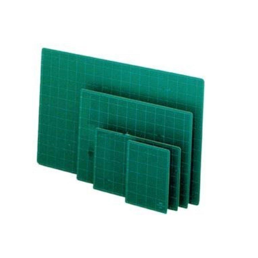 3-lagige Schneidematte 30cmx45cm Securit 250-10-8