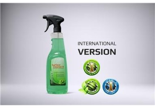 SOTT® 600-SC02 SurfaceCleaner-II International Version