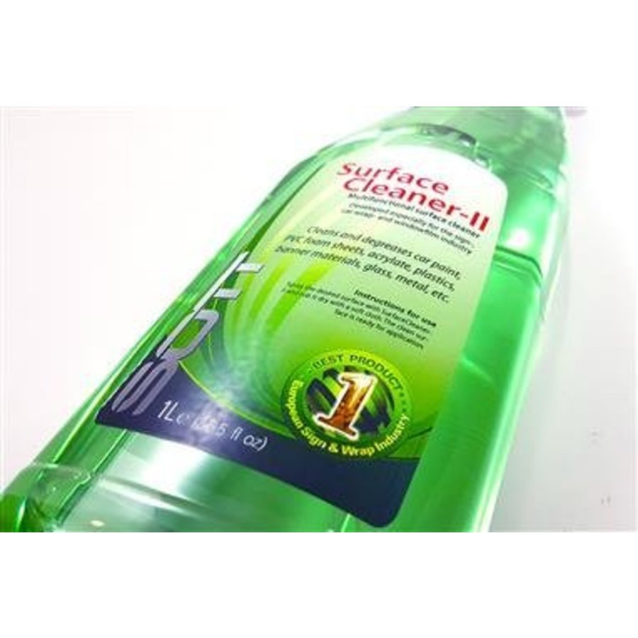 600-SC02 SurfaceCleaner-II International Version-4