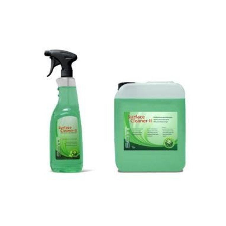 Surface Cleaner-II 600-SC02-7