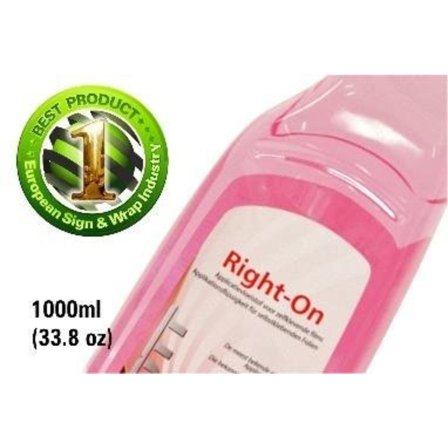 600-Z0314  RIGHT-ON SPRAY-6