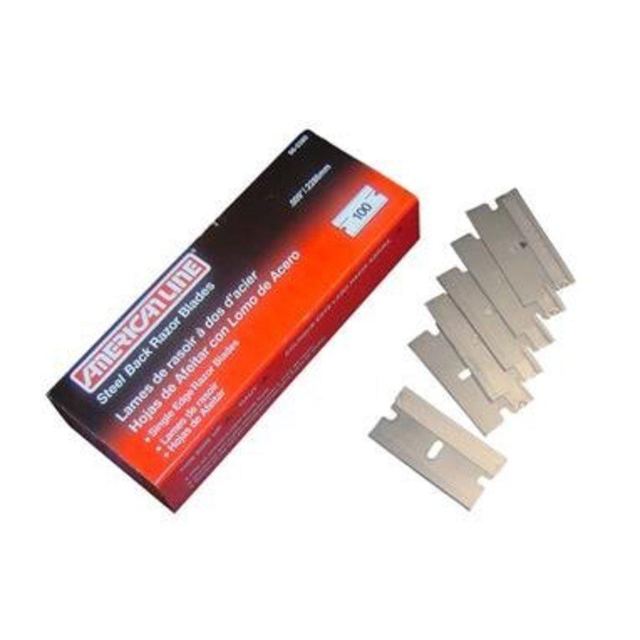300-004 Rasierklingen 100er-Pack-1