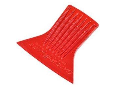 300-016 Gator Blade-I Red