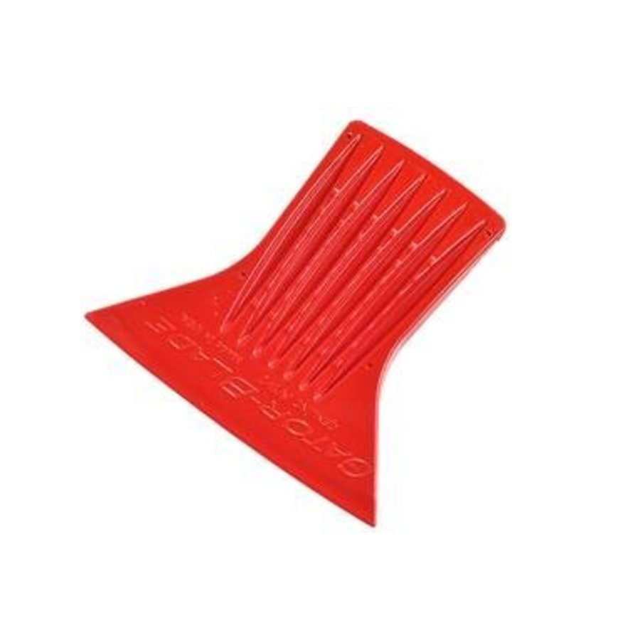 300-016 Gator Blade-I Red-1