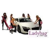 thumb-400-016-LB SOTT Ladybag Pink mit 11 Staufächern-4