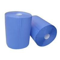thumb-300-040 3-lagiges Reinigungspapier - 2 Rollen-1