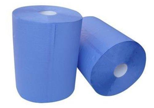 SOTT® 300-040 3-lagiges Reinigungspapier - 2 Rollen