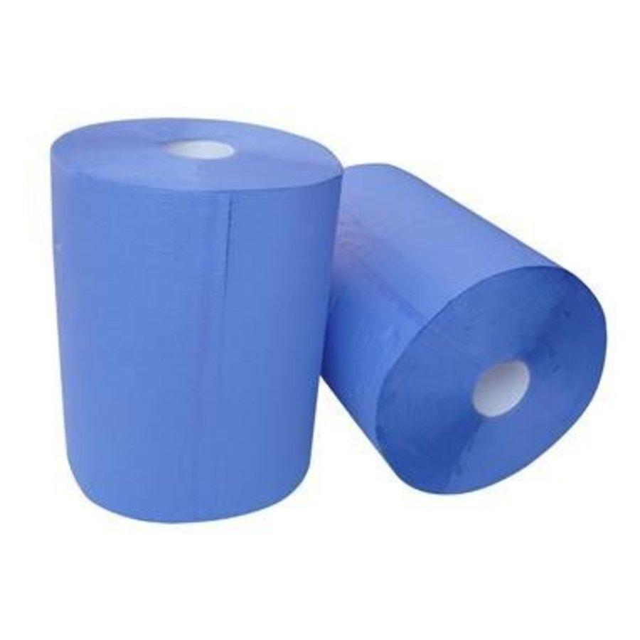 300-040 3-lagiges Reinigungspapier - 2 Rollen-1