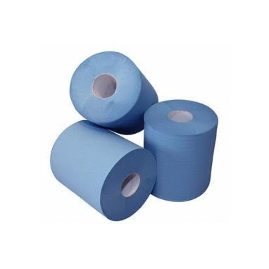 300-040 3-lagiges Reinigungspapier - 2 Rollen-3