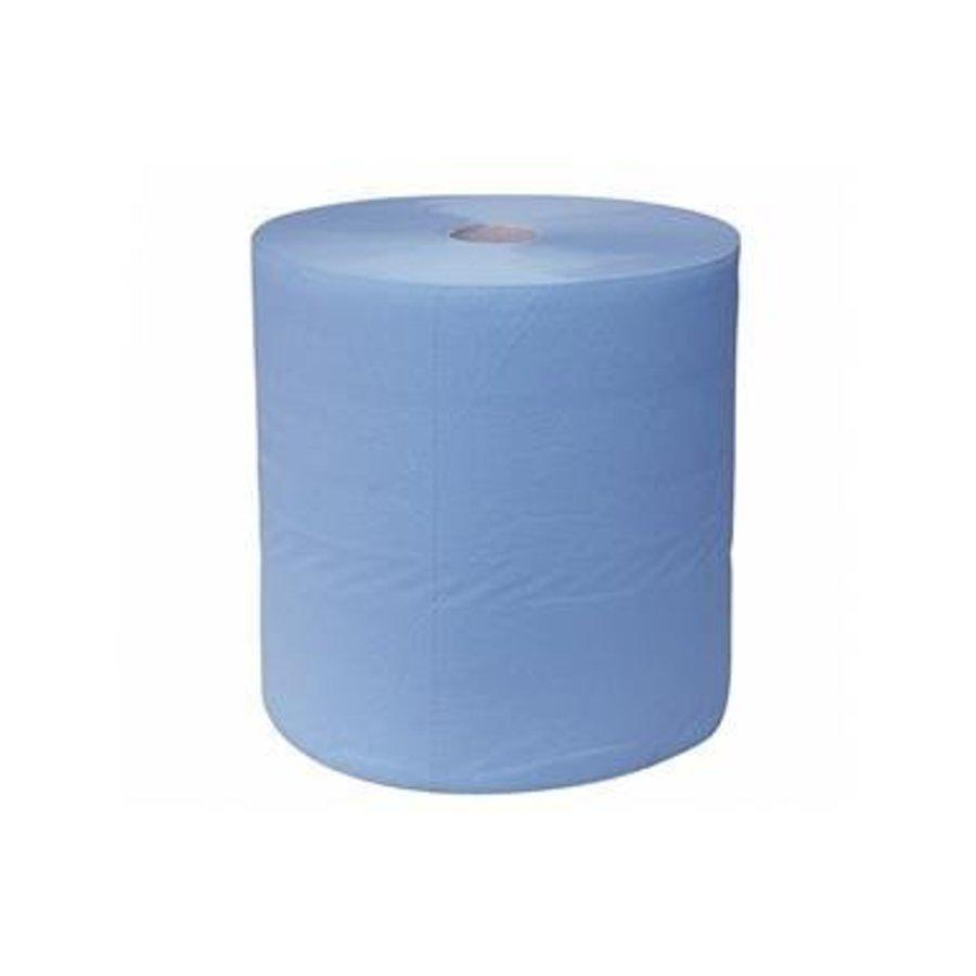 300-040 3-lagiges Reinigungspapier - 2 Rollen-5