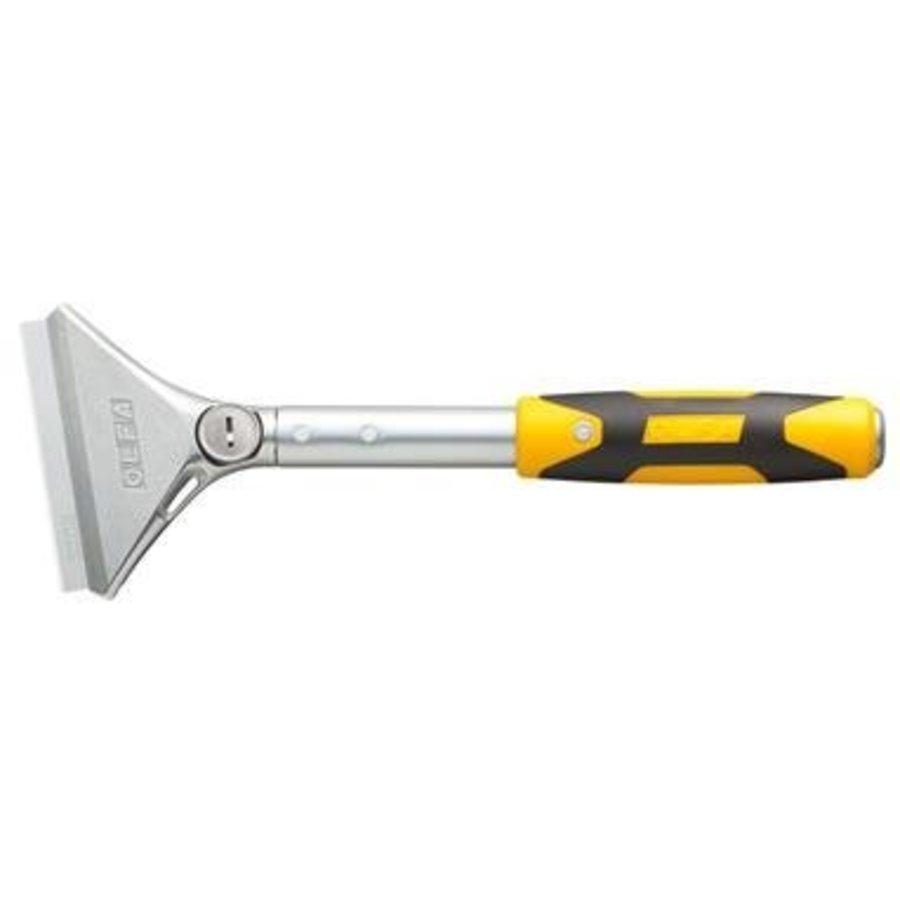 300-051 Extra starker Qualitätsschaber -30cm Arm-3