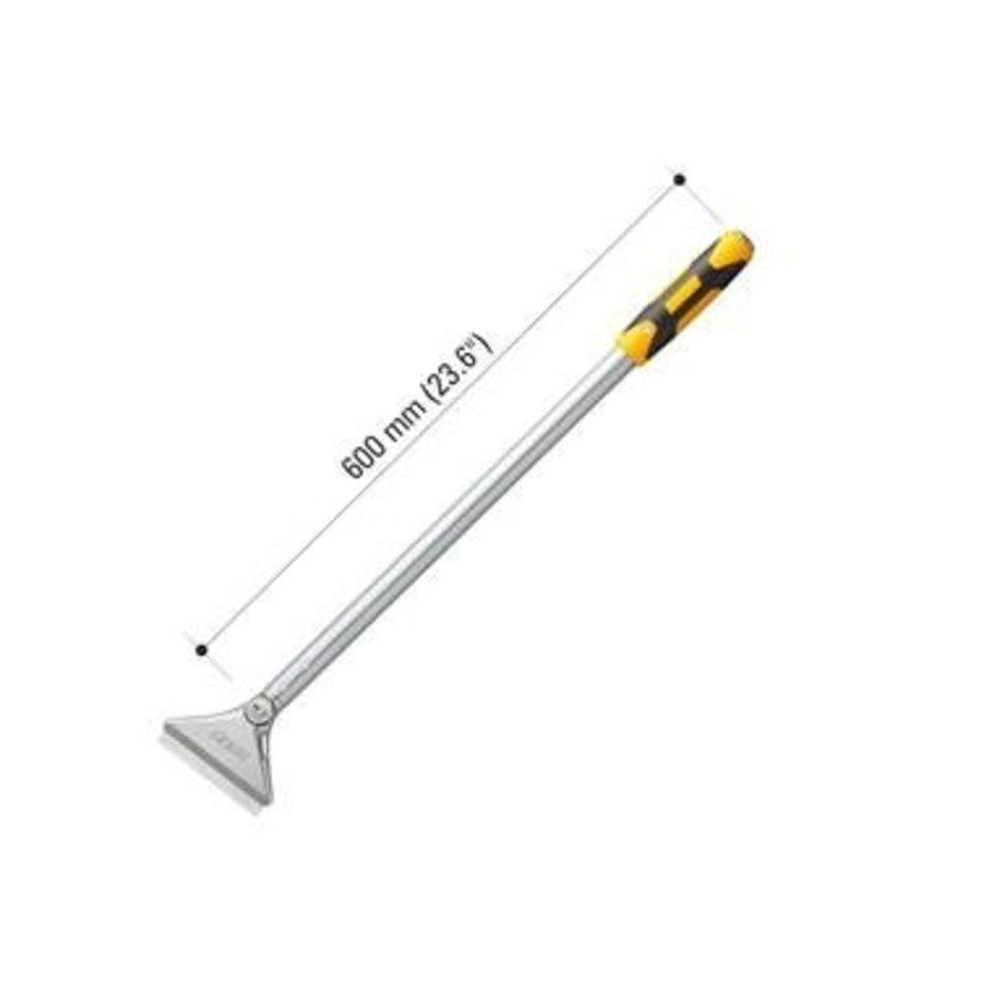 300-052 Extra starker Qualitätsschaber –60cm Arm-1
