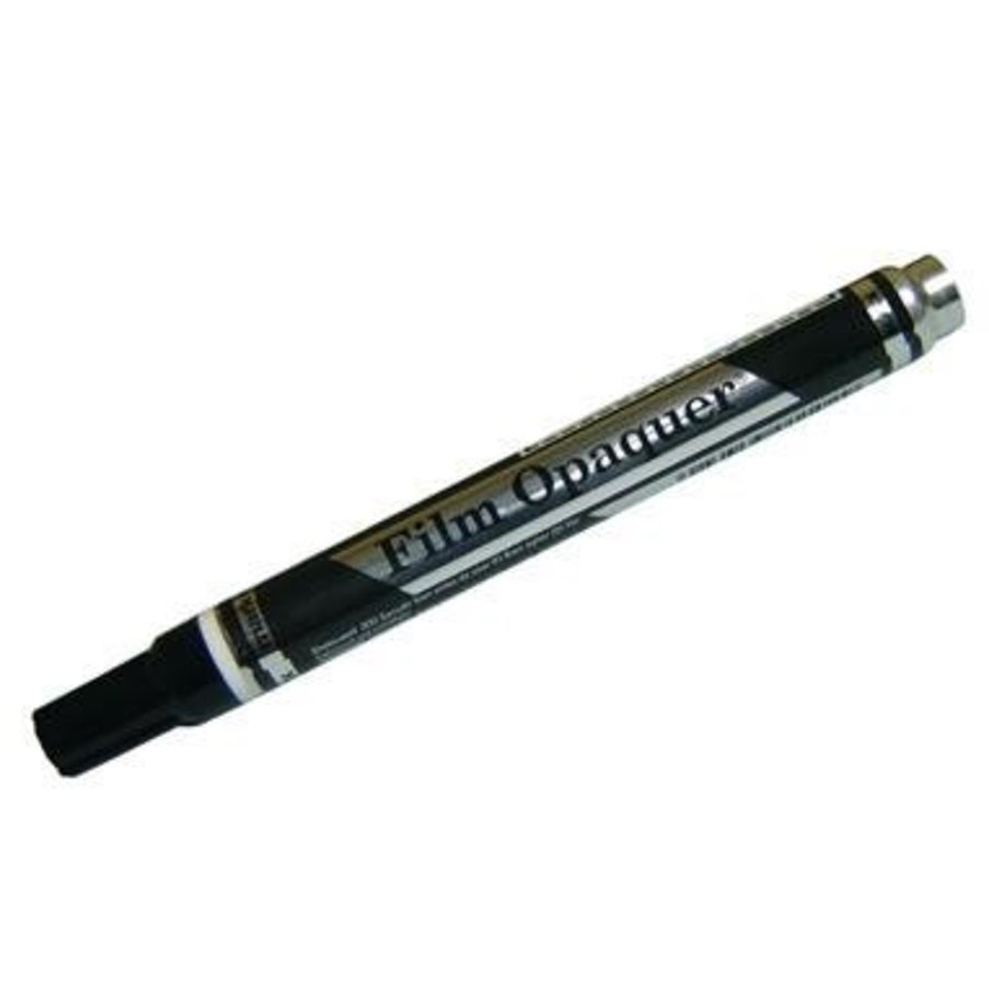 400-013 Windowfilm Opaquer - Wide Tip Marker-1