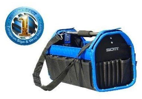 SOTT® 400-018S SOTT Toolbox -große Version; 30 Liter