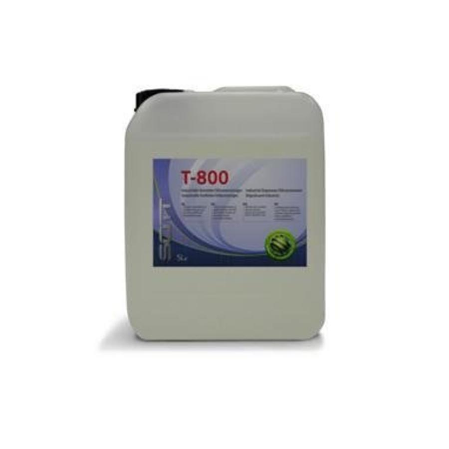 INDUSTRIELLER ENTFETTER 600-T800-3