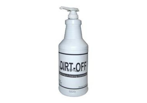 SOTT® 600-DO DIRT-OFF
