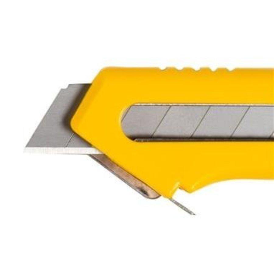 100-CL 90-Grad-Schneidbasis Ratchet-Lock Utility Messer-5
