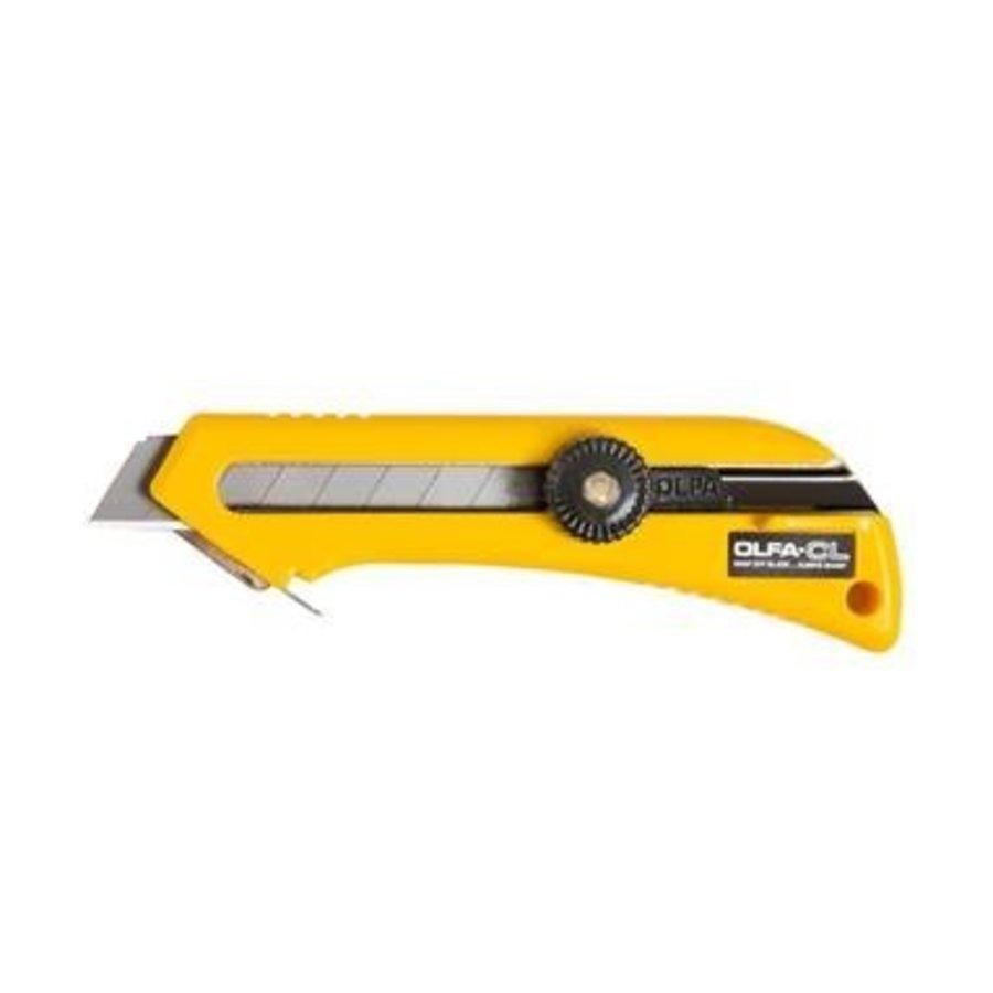 100-CL 90-Grad-Schneidbasis Ratchet-Lock Utility Messer-6