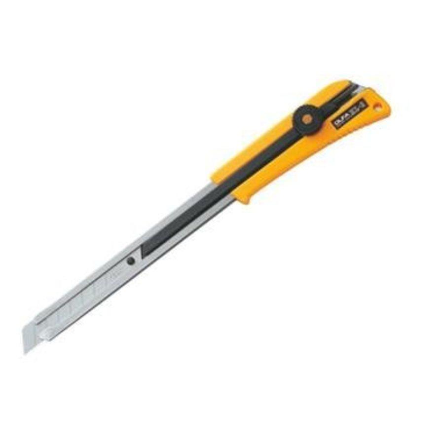 100-XL-2 Extended Reach Ratchet-Lock Utility Messer-1