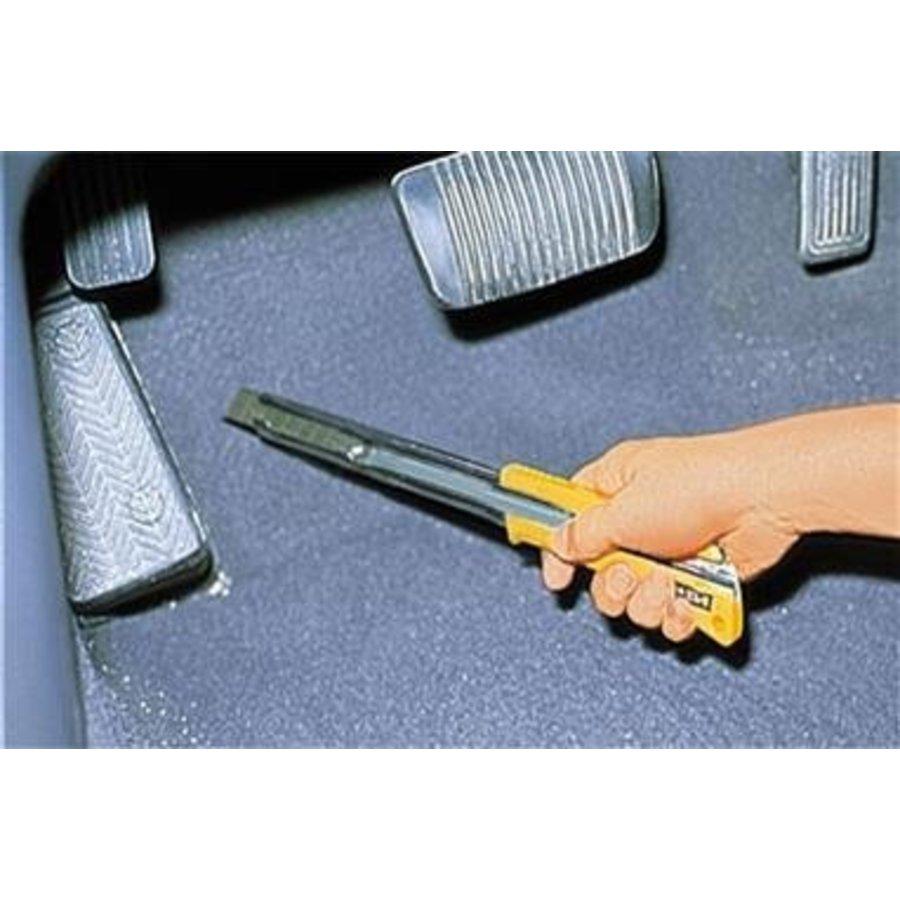 100-XL-2 Extended Reach Ratchet-Lock Utility Messer-2