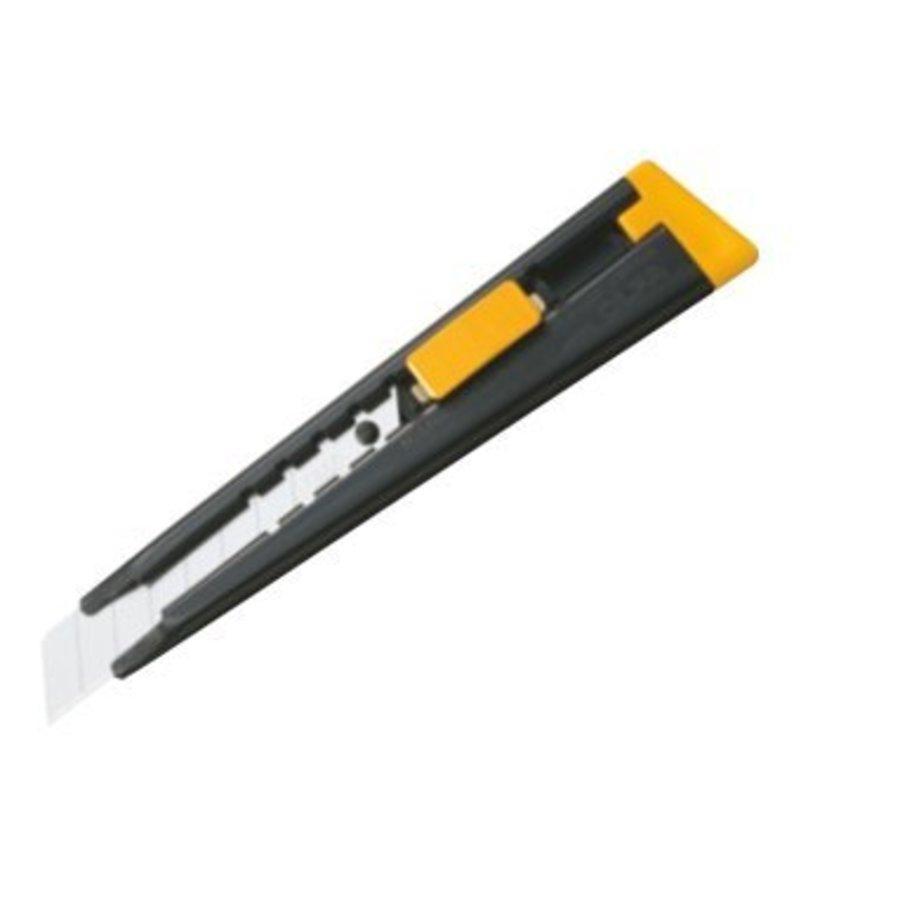 100-ML Universalmesser mit Metallgriff-1