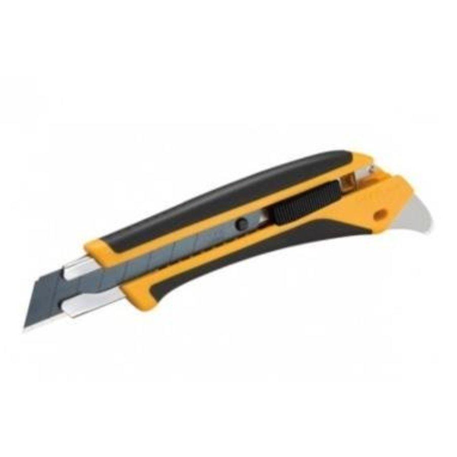 100-L-5-ALFiberglas-verstärktes Auto-Lock Utility Messer X-Design-1