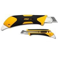 thumb-100-L-5-ALFiberglas-verstärktes Auto-Lock Utility Messer X-Design-2