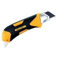 thumb-100-L-5-ALFiberglas-verstärktes Auto-Lock Utility Messer X-Design-4