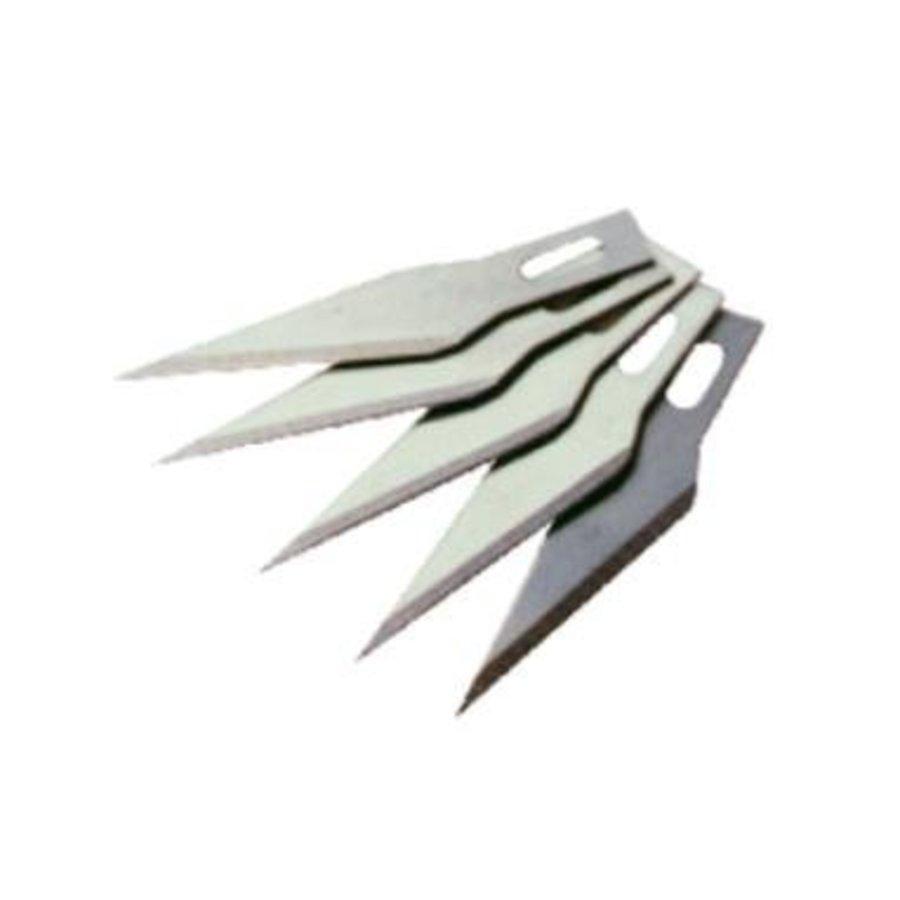 120-020 X-Acto Klingen für X-Acto Knife 100-Pack-1