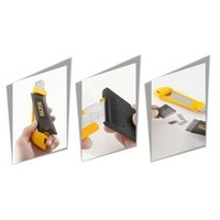 thumb-100-DL-1 SNAP 'N' TRAP It ™ Auto-Lock Utility Messer-3