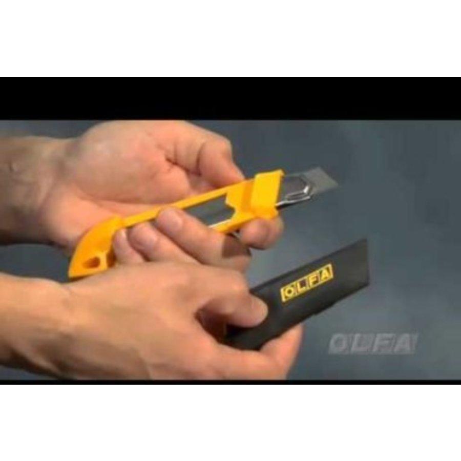 100-DL-1 SNAP 'N' TRAP It ™ Auto-Lock Utility Messer-6