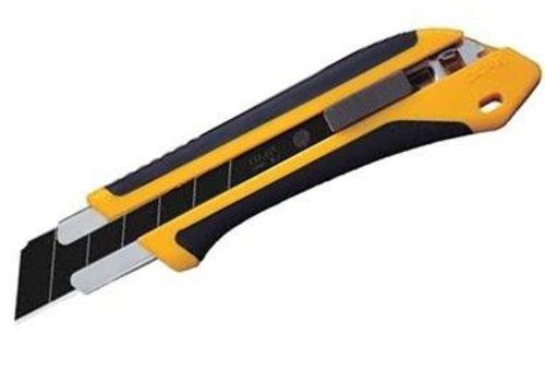 OLFA® 100-XH-AL Fiberglas-verstärktes Auto-Lock-Universalmesser
