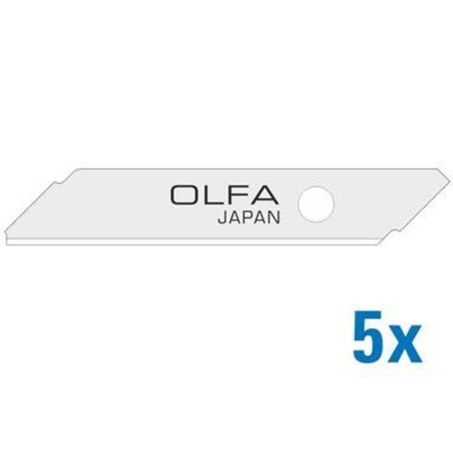 Ersatzklinge für OLFA Top Sheet Cutter 100-TS-1 120-TSB-1-1
