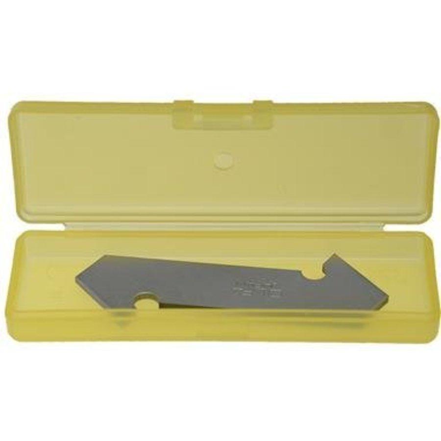 120-PB-800 Kunststoff-/Laminatklingen, 3er Pack-4