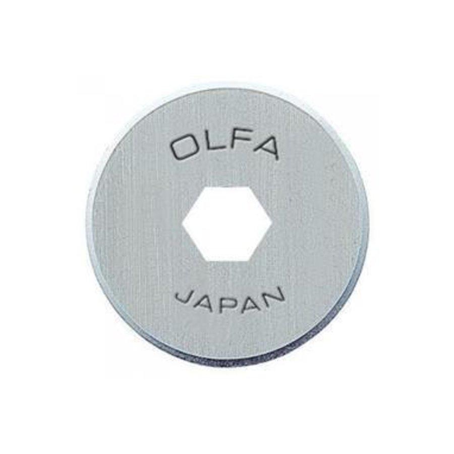 120-RB18-2 18mm Wolfram Werkzeug Stahl Rotationsmesser-2
