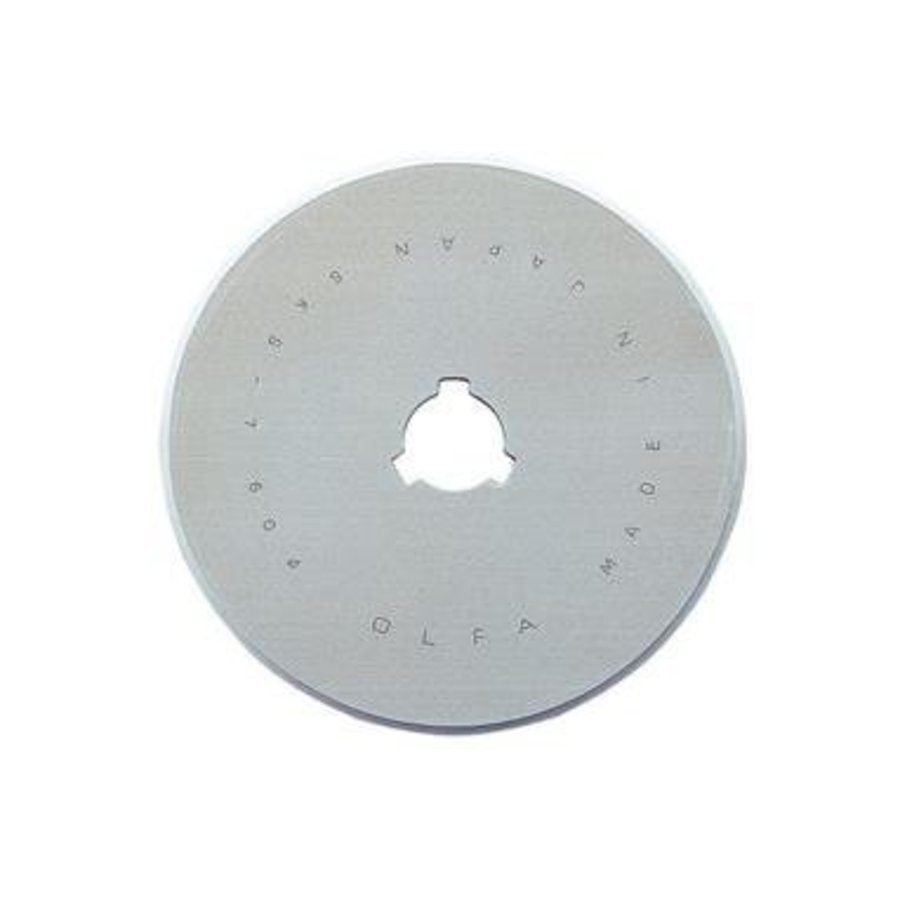 120-RB60-1 60mm Wolfram Werkzeug Stahl Rotationsmesser-1