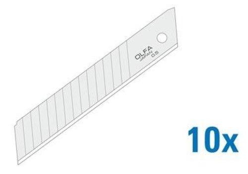 OLFA® 18mm Doppelsegmente Hochleistungs-Snap-off Klinge