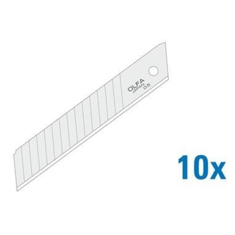 120-LBD-10 18mm Doppelsegmente Hochleistungs-Snap-off Klinge-1