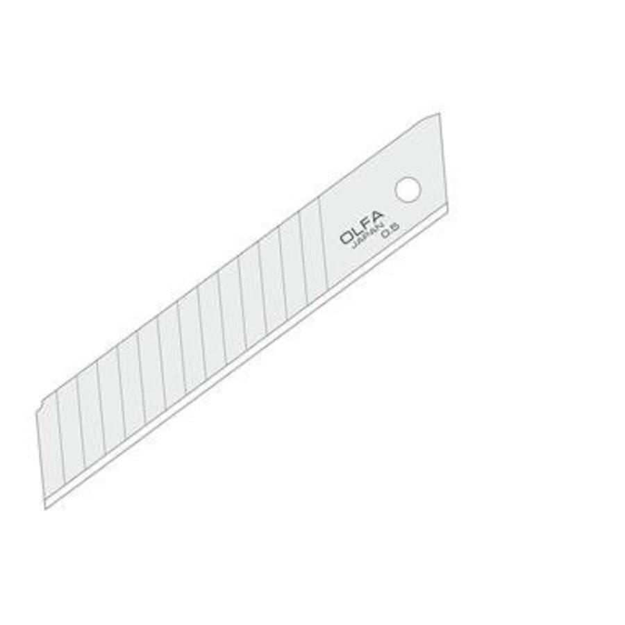 120-LBD-10 18mm Doppelsegmente Hochleistungs-Snap-off Klinge-2