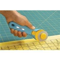 thumb-100-RTY-2/C Splash 45mm Rotary Cutter, Aqua-2