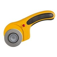 thumb-100-RTY-3/DX 60mm Deluxe Handle Rotary Cutter-1