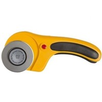 thumb-100-RTY-3/DX 60mm Deluxe Handle Rotary Cutter-2