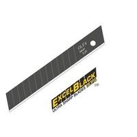 thumb-120-FWB-10 EXCEL BLACK Abbrechklingen 10er Pack-1
