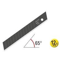 thumb-120-FWB-10 EXCEL BLACK Abbrechklingen 10er Pack-2