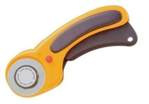 OLFA® 100-RTY-2/DX Olfa Rotationsmesser Delux