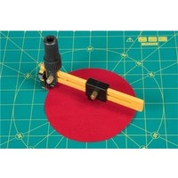 thumb-100-CMP-3 Rotary Circle Cutter 4 to 22cm-2