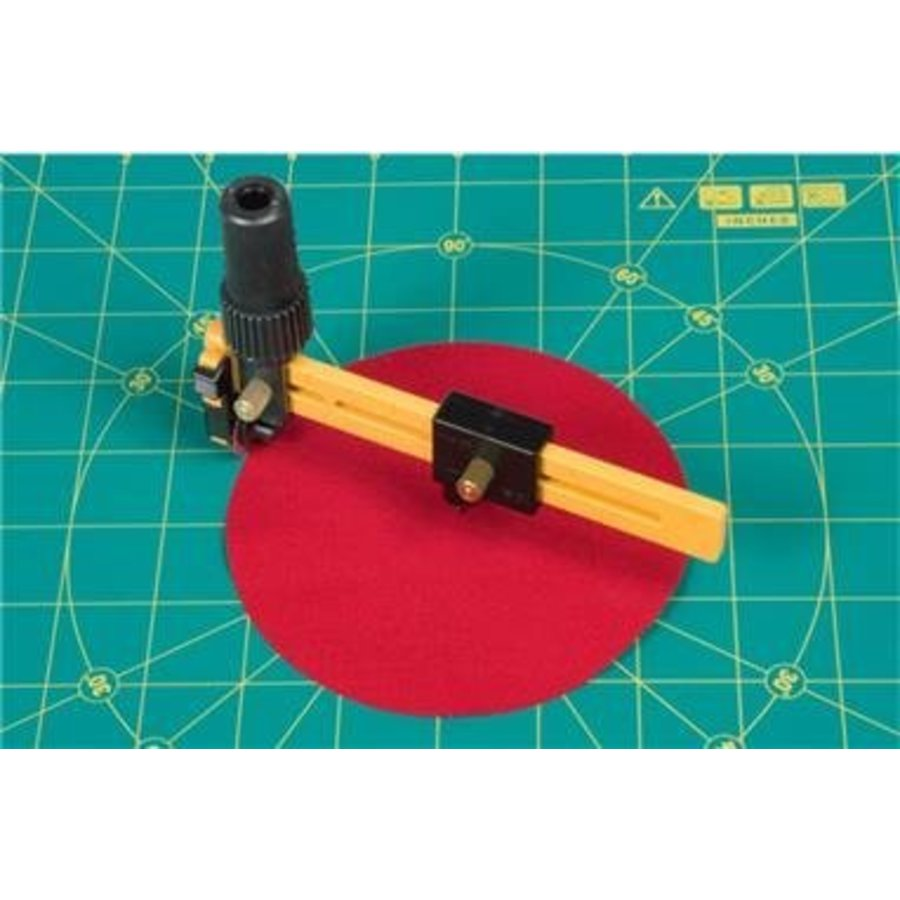 100-CMP-3 Rotary Circle Cutter 4 to 22cm-2