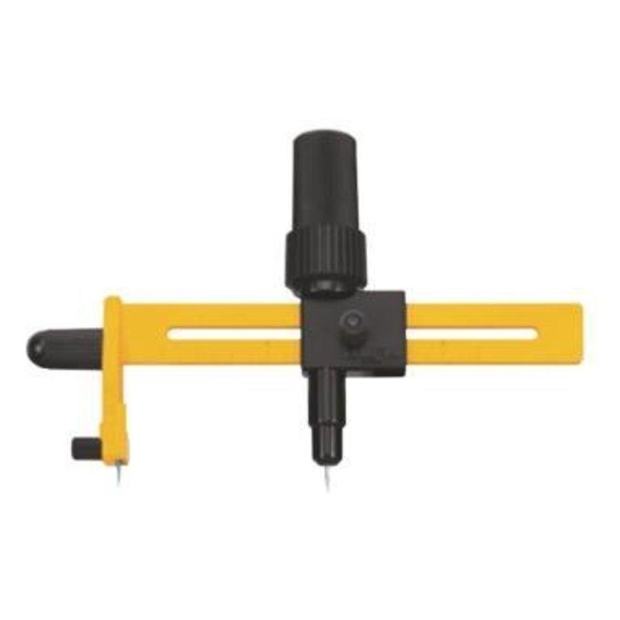 100-CMP-1/DX Ratchet Compass Circle Cutter 1.6 to 22cm-1