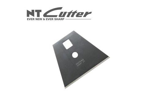 NT-Cutter® 300-BSC-21P  NT Cutter Ersatzklinge für 300-SC5P Schaber